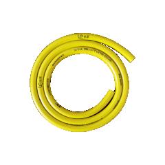 高压防爆天燃气软管 黄色 通用